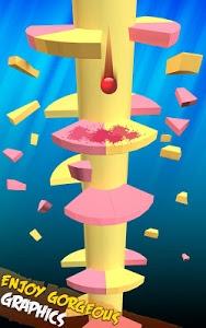 Download Spiral Jump Tower 2.0 APK