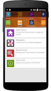 Download Star Theme Liner 1.2.1 APK