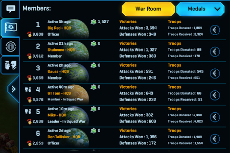 Download Star Wars™: Commander 7.1.0.10826 APK