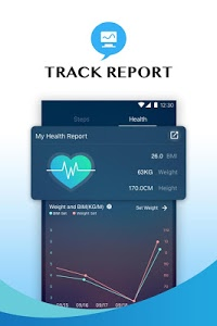 Download Step Tracker - Pedometer, Daily Walking Tracker 1.3.5 APK