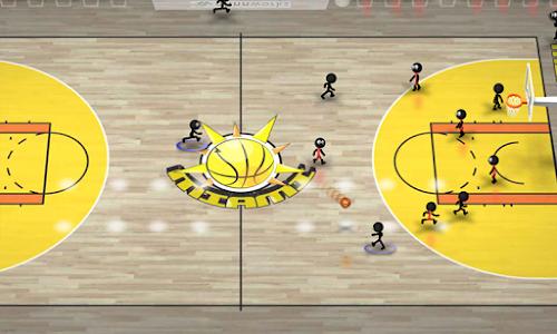 Download Stickman Basketball 1.9 APK