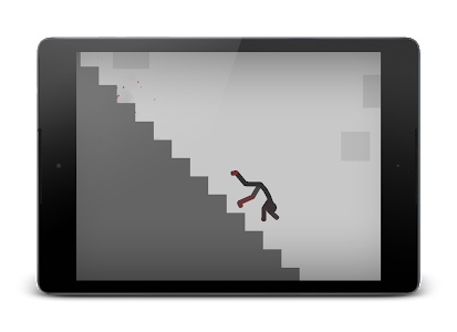 Download Stickman Dismounting 2.0 APK