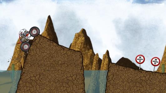 Download Stickman Downhill Monstertruck 1.7 APK
