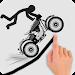 Download Stickman Racer Road Draw 1.04 APK