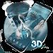 Download Storm Hurricane 3D Theme 2.0.9 APK