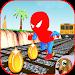 Download Subway Super Spider Run 1.2 APK