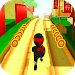 Download Subway ninja run 1.2 APK