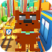 Download Subway Crossy scooby - Run Surf & Rush 2.3 APK