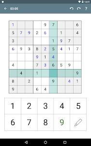 Download Sudoku SG-2.1.32 APK