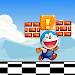Super Adventure of Doraemon Castle Run