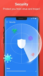 Download Super Antivirus - Virus Removal, Cleaner & Booster 1.0.12 APK