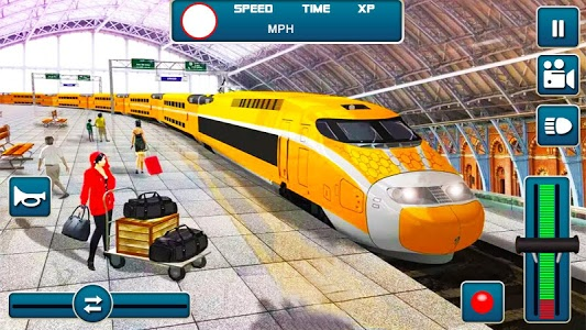 Download Super Metro Train Uphill Simulator Drive 3D free 1.3 APK