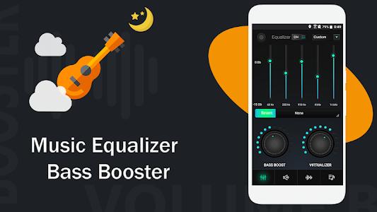 Download Super Sound Volume Booster & Bass Booster 2018 8.96.12 APK