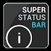Download Super Status Bar 0.16.7.4 APK