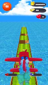 Download Super brinquedo Wings jet Amazing Game 1.0 APK