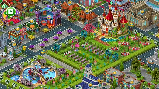 Download SuperCity: Building game 1.20.0 APK