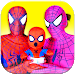 Download Superheroes Fun Kids Videos 1.2 APK