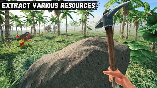 Download Survivor Adventure: Survival Evolve 1.02.23 APK
