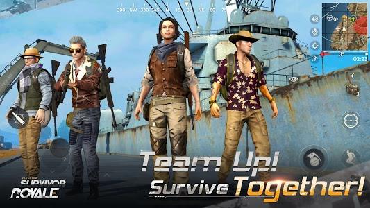 Download Survivor Royale 1.138 APK