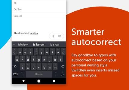 Download SwiftKey Keyboard  APK