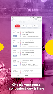 Download Swvl سويڤل - Bus Booking App 2.0.7 APK