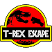 Download T-Rex Jurassic Escape Park 1.1 APK