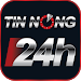 Download TIN NÓNG 24h 1.3.7 APK