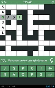 Download TTS Pintar 2018 - Teka Teki Silang Offline 1.4.7 APK