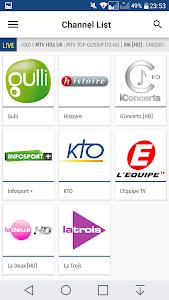 Download France TV EPG Free 2.5 APK