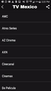 Download TV México 1.1 APK