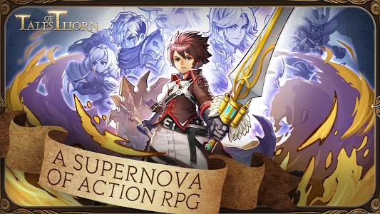 Download Tales of Thorn: Global 1.7.0 APK