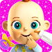Download Talking Babsy Baby: Baby Games 10.5 APK