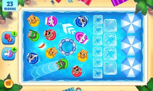 Download Talking Tom Pool Puzzle Game 1.7.6.319 APK