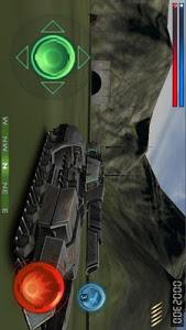 Download Tank Recon 3D (Lite)  APK