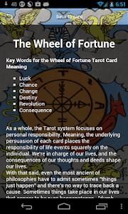 Download Tarot Cards and Horoscope 1.3 APK
