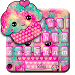 Download Tasty Cupcake Keyboard Theme 1.0 APK