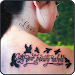 Download Tattoo My Photo With My Name--Tattoo My Photo 2018 1.1 APK