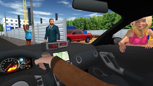 Download Taxi Game 1.3.0 APK