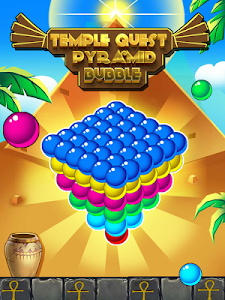 Download Temple Pyramid Bubble 1.3 APK
