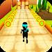 Download Temple ninja run 3D 1.01 APK