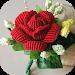 Download The Beautifful Crochet Flowers 2.0 APK
