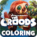 Download The Croods Coloring Storybook 1.05 APK