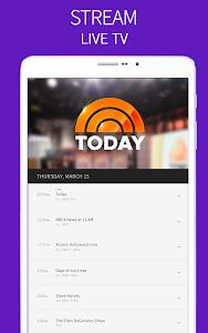 screenshot of The NBC App version 4.22.0