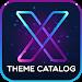 Theme Catalog X (Xperia Theme)