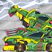 Download Therizinosaurus - Dino Robot 1.2.0 APK