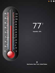 Download Thermometer++ 3.3 APK