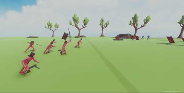 Download Tips of Totally Accurate Battle Simulator game 1.0 APK