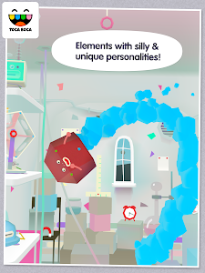 Download Toca Lab 1.0.3 APK
