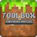 Download Toolbox for Minecraft: PE 4.4.1 APK