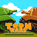 Download Toon Wars: Battle tanks online 2.54 APK